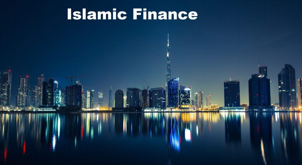 Executive Diploma in Islamic Finance