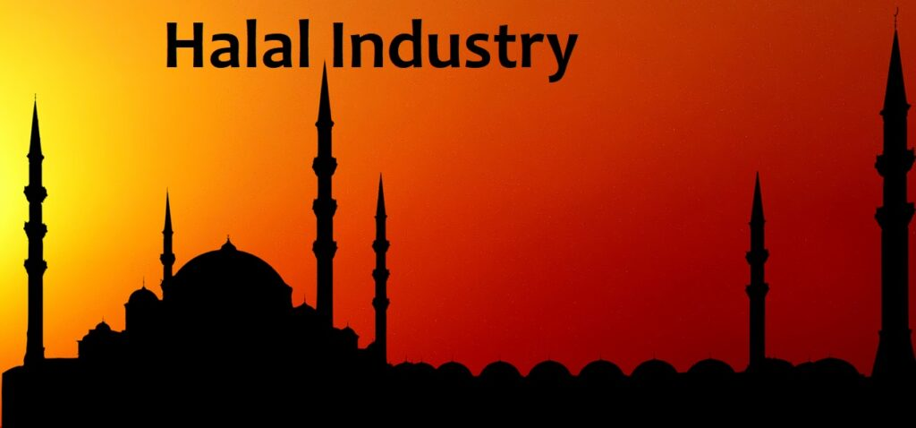 Professional Diploma in Halal Industry Management